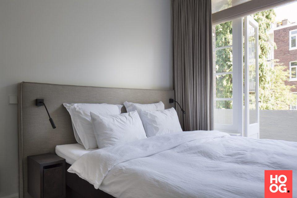 Slaapkamer inrichten | slaapkamer ideeen | bedroom ideas | master ...