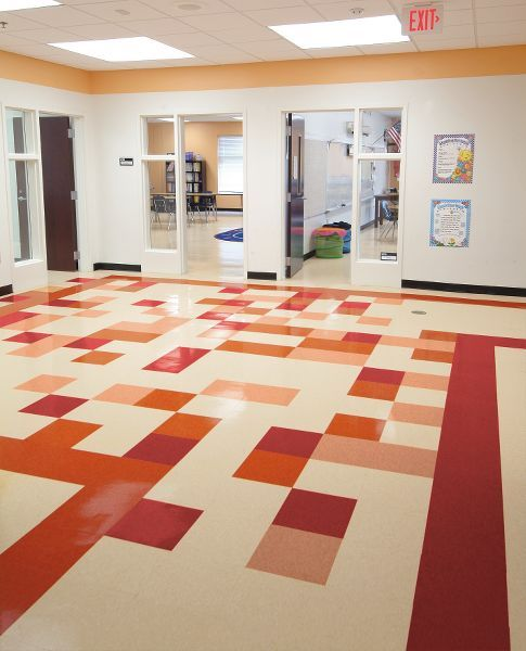 armstrong vct tile commercial grade flooring resilient floor tiles made for high traffic areas - Vct Pattern Ideas
