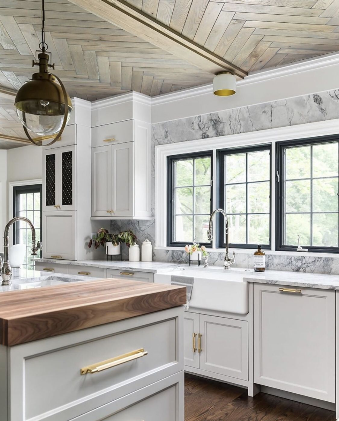 Pin by vicky chung on home interiors in pinterest kitchen