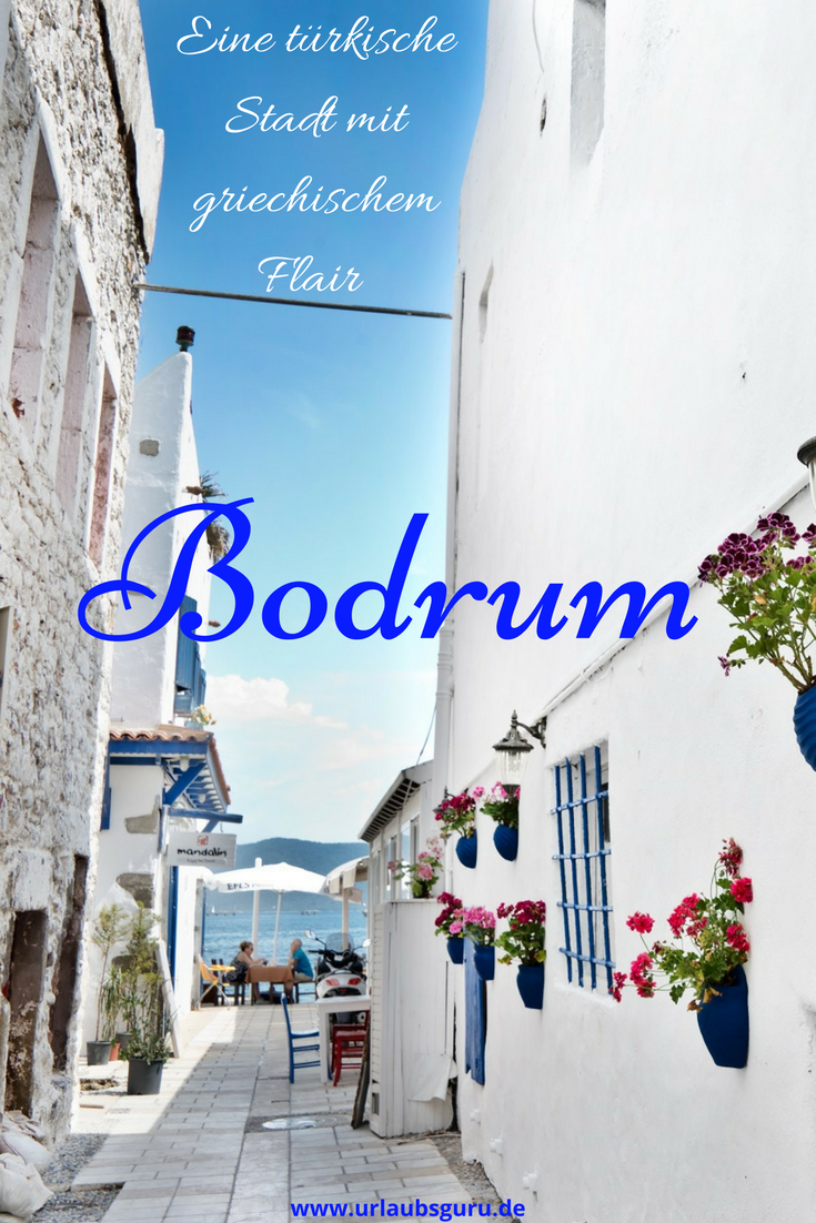 , Zauberhaftes Bodrum an der Türkischen Ägäis, My Travels Blog 2020, My Travels Blog 2020