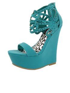 089994283c6 Dollhouse   Shoes - Wedges