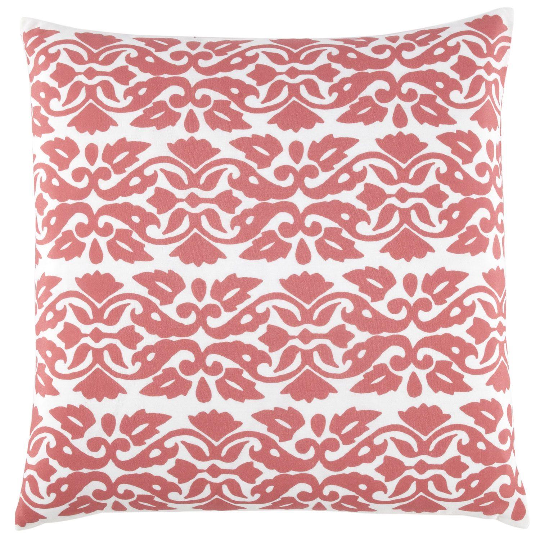 John Robshaw Textiles Mumtaz Decorative Pillow Outdoor Pillows