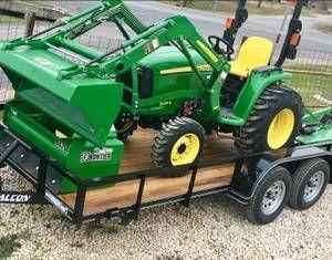 Pin On John Deere Tractor