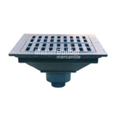 Zurn Z673 29 Sediment Iron Body Floor Drains