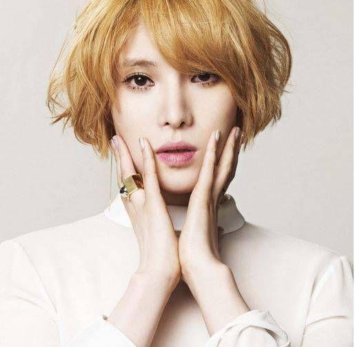 Singer Gummy Joins The Guest Lineup For Final Battle Of Unpretty Rapstar Allkpop Singer Gummy Singer Korean Music