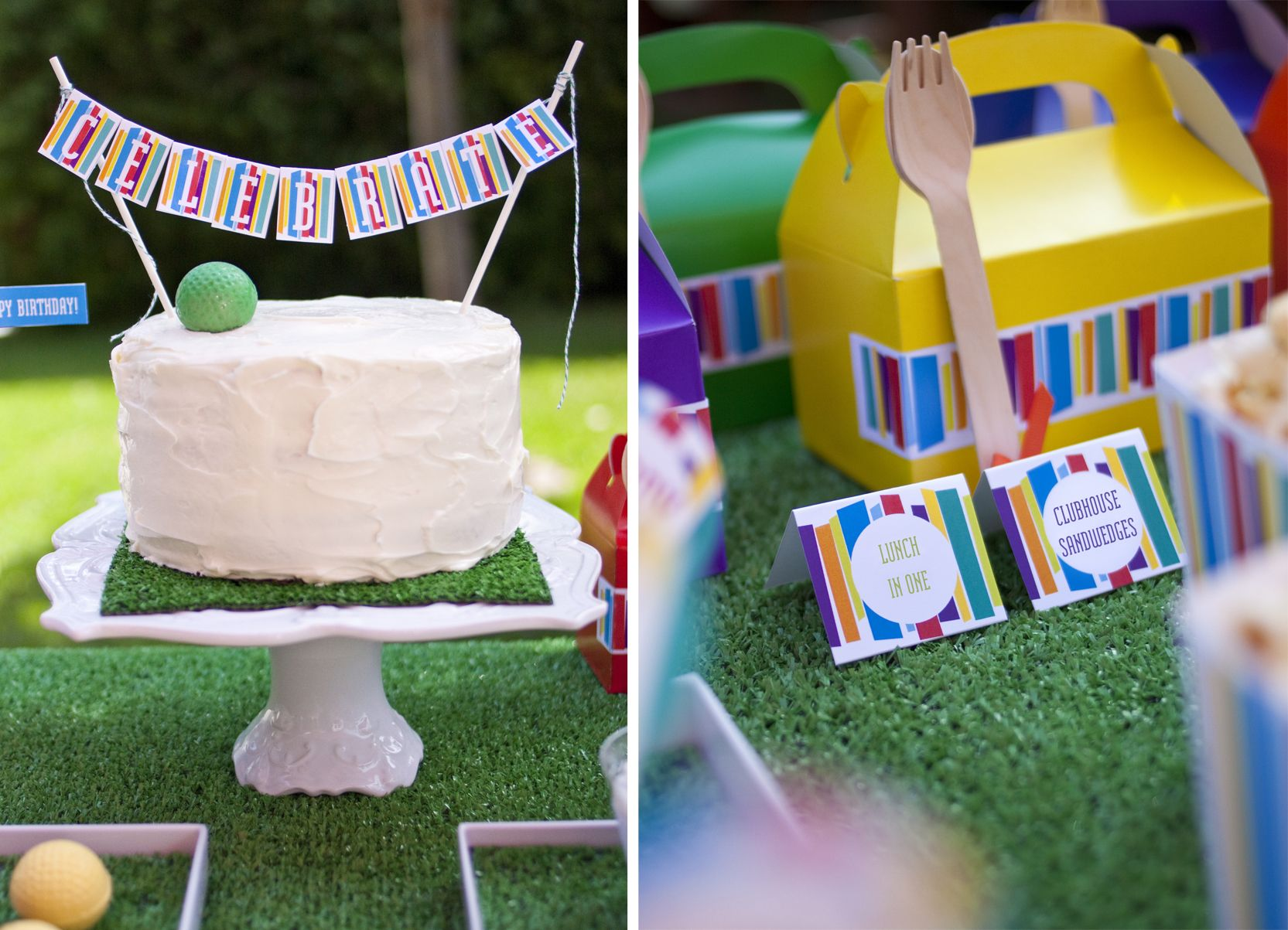 Miniature Golf printable party Why yes it is Best Party