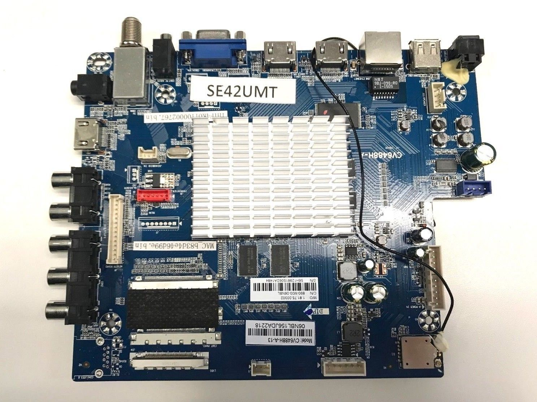 Seiki SE42UMT HDTV Driver Windows 7
