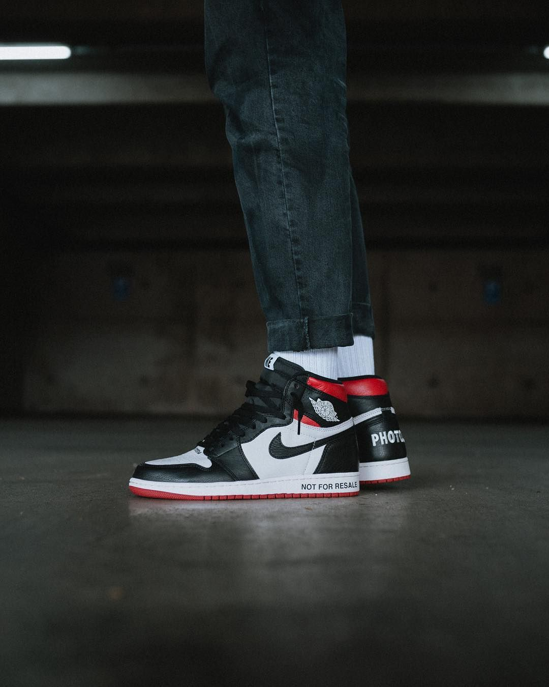 9740ddc44856 Air Jordan 1 Retro High OG  NFR