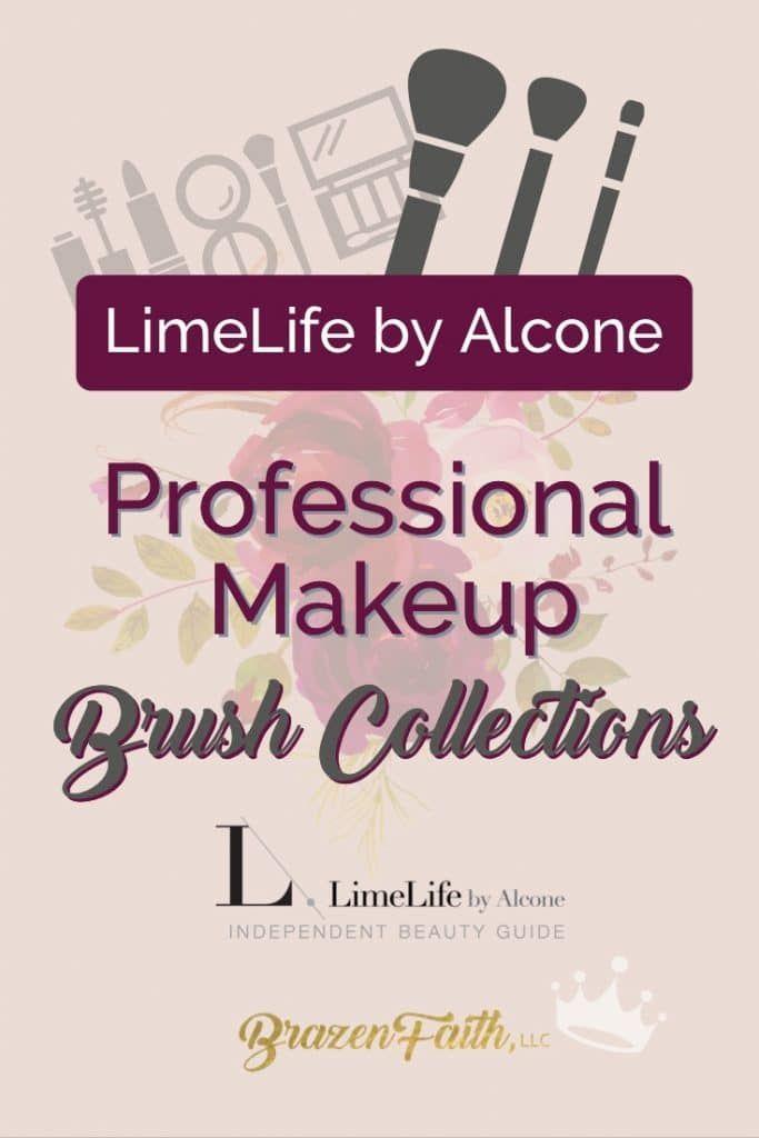 Natural Bristle Makeup Brushes