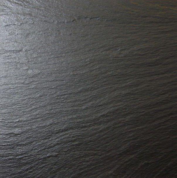 Slate Textured Or Black Wood Table Texture
