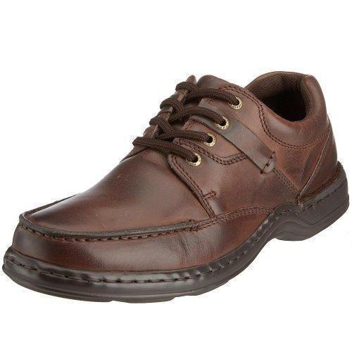 Hush Puppies - Zapatos de cordones para hombre , color, talla 41