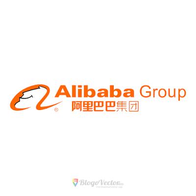 Alibaba Group Logo Vector Vector Logo Logos Logo Branding