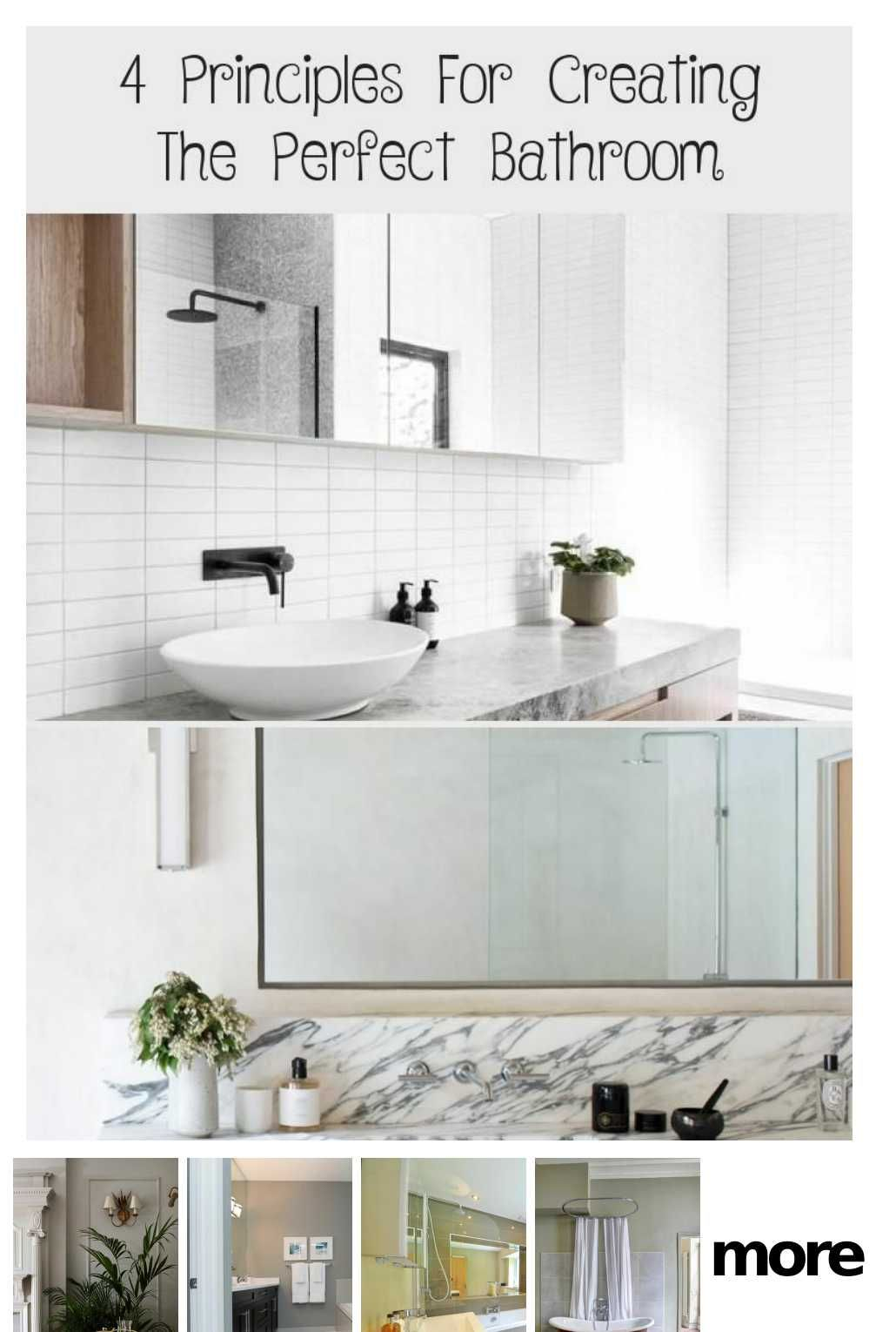 Photo of 30+ Best Bathroom Remodel Ideas on A Budget that Will Inspire You