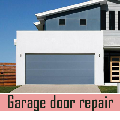 Garage Door Repair Magna Focuses On Residential Garage Door And
