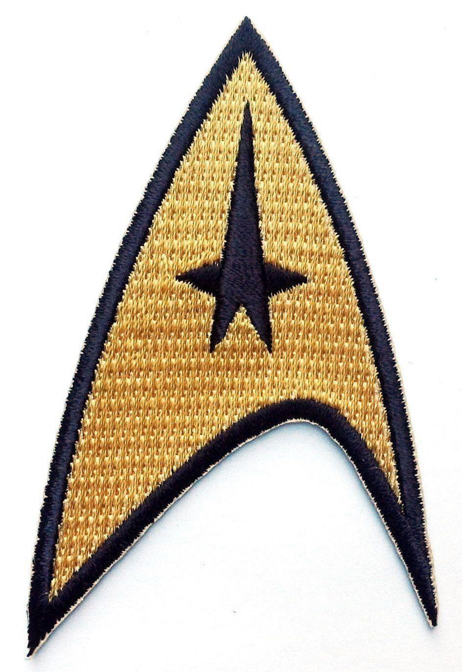 Velcro starfleet command star trek costume cosplay patch star velcro starfleet command star trek costume cosplay patch buycottarizona