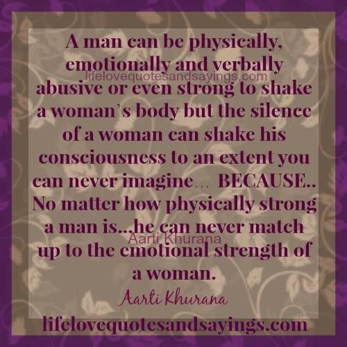 how to be emotionally stronger in a relationship