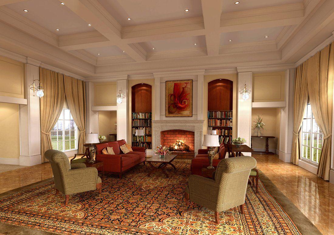 Explore Classic Interior Home Interior Design and