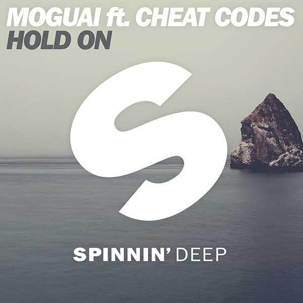Moguai Feat. Cheat Codes – Hold On