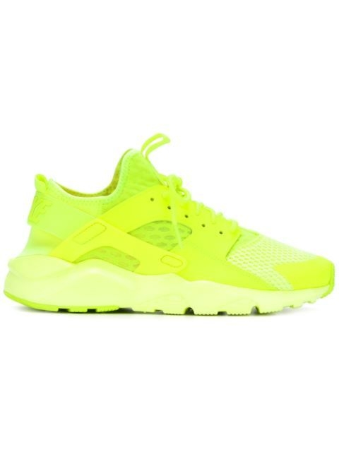 NIKE Huarache Ultra 'Breathe' Sneakers. #nike #shoes #sneakers