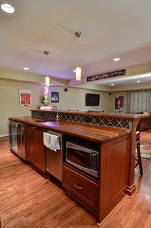 Low Ceiling Bar Basement Bar Designs Home Home Remodeling
