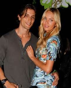 candice swanepoel husband
