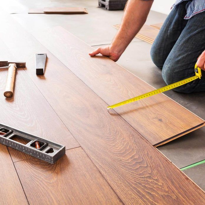 Cheap Flooring Ideas: 10 Best Low-Cost Alternatives To