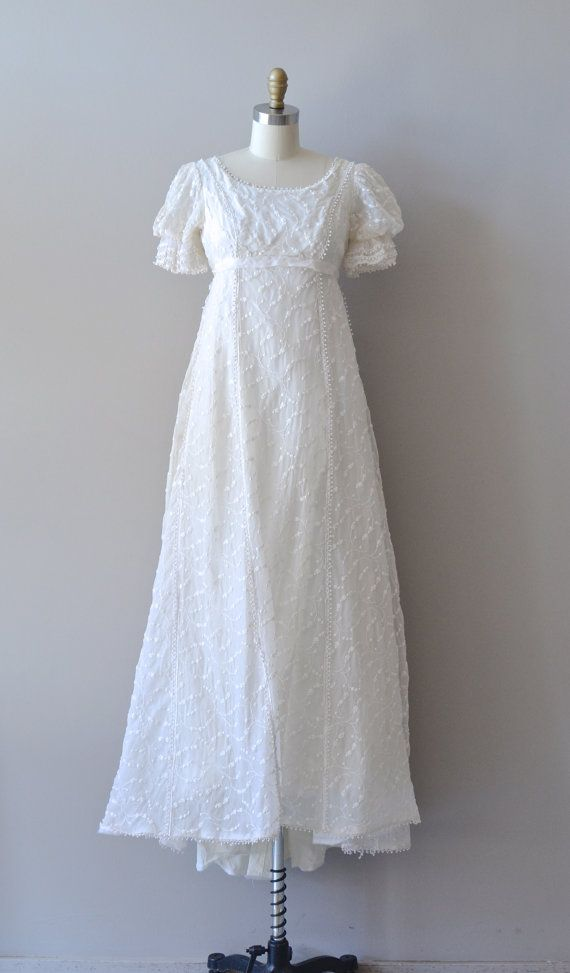 1960s Wedding Dress 60s Gown Bon By Deargolden 191 25