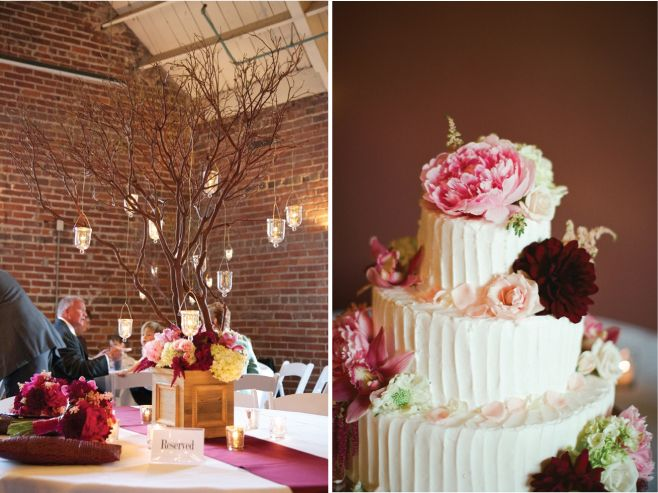 Romance Meets Eclectic Flare Wedding - Belle The Magazine