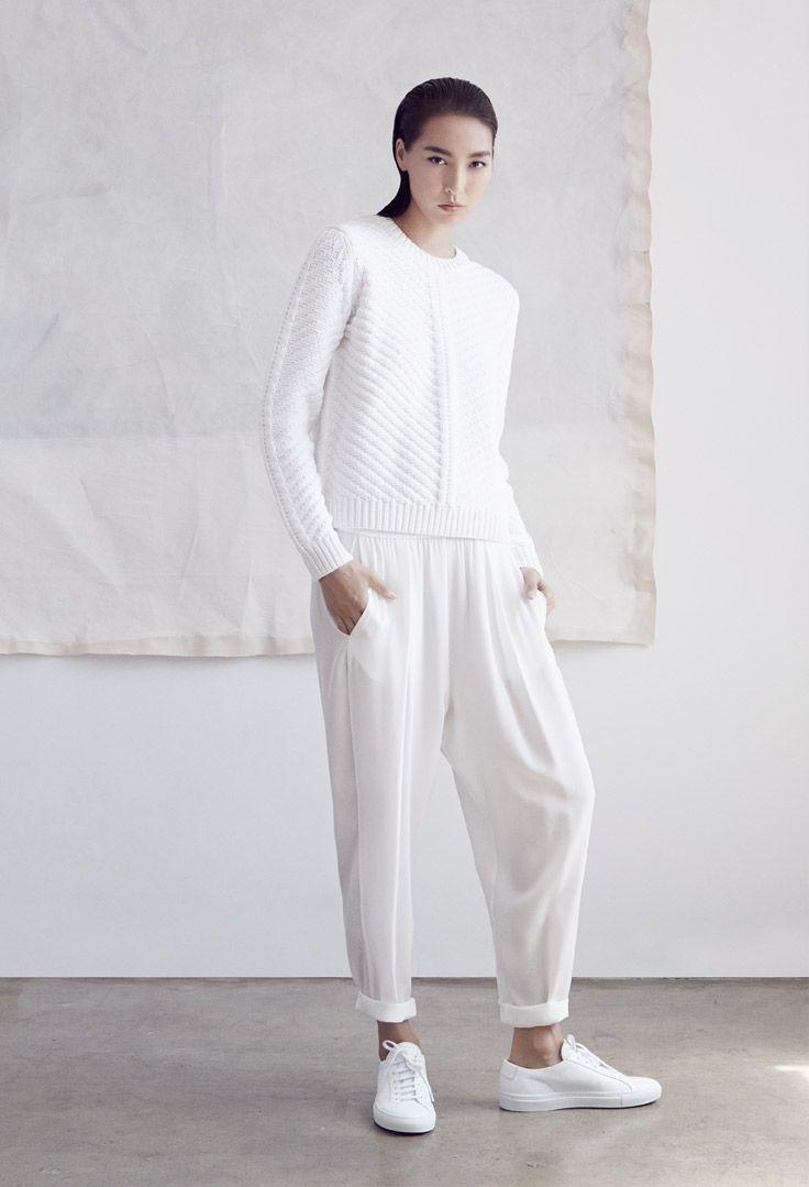 Carven knits