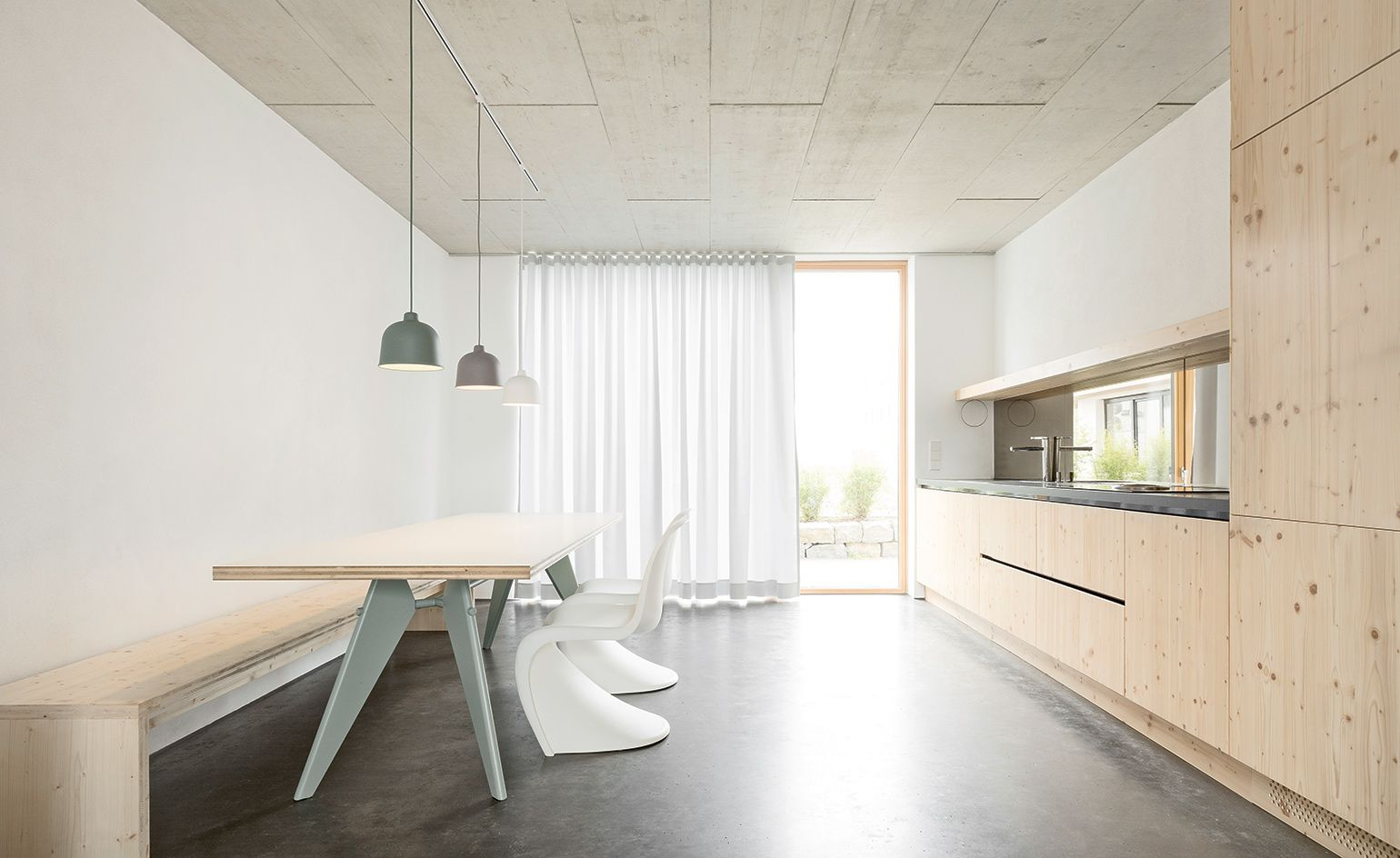 Bricks To Bauhaus The Best House Architecture And Design From