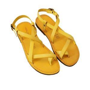 Sandalo Inox oro da donna Muy Barato En Línea Barata Venta Barata Confiable La Calidad Del Envío Libre Barato lZ19xgJm