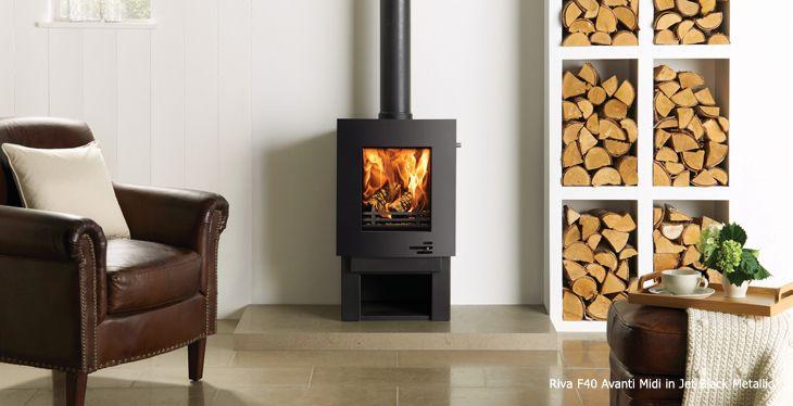 Riva Wood Burning Multi Fuel Freestanding Stoves Freestanding Fireplace Wood Burning Stove Freestanding Stove