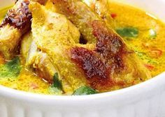 Resep Cara Membuat Ayam Lodho Resep Ayam Resep Sederhana Masakan