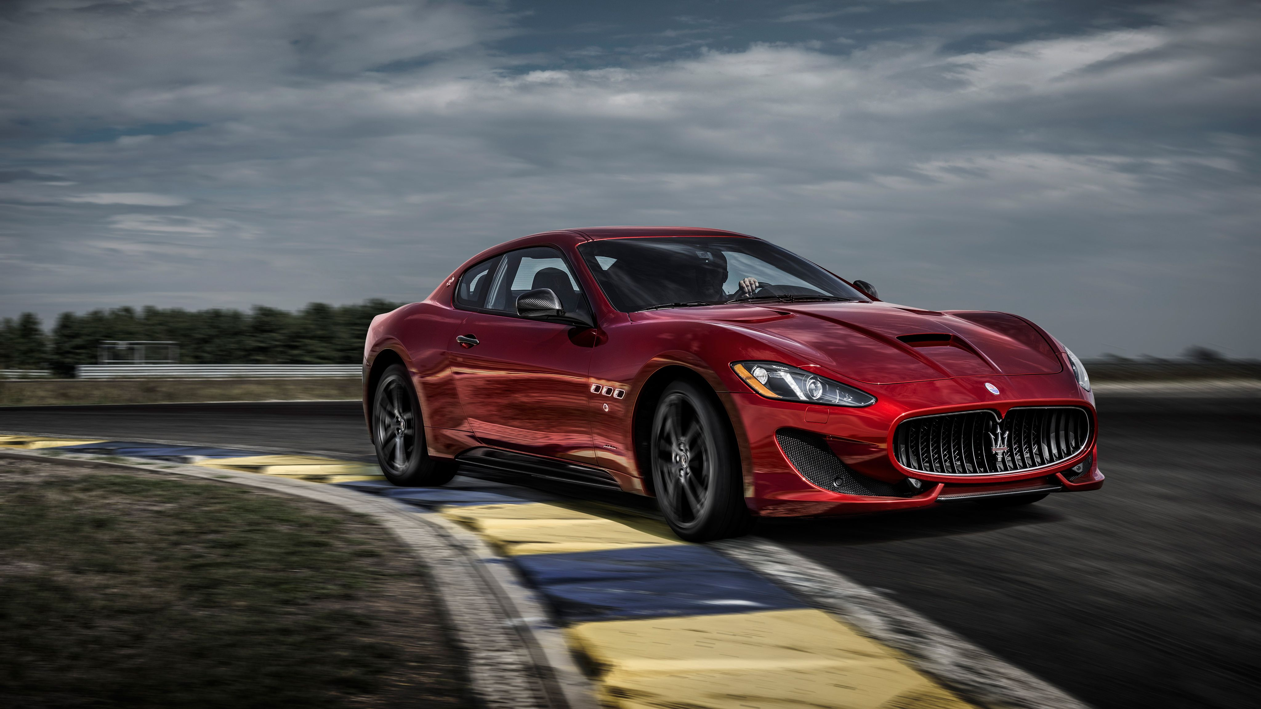 Maserati Granturismo Our Online Magazine Especially For Lovers Of