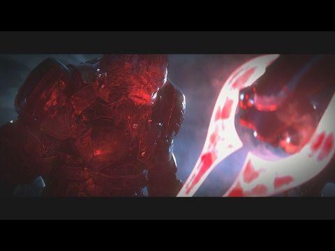 Halo Wars 2 Pelicula Completa En Espanol Latino Todas Las Cinematicas Youtube Campana Wolverine Halo