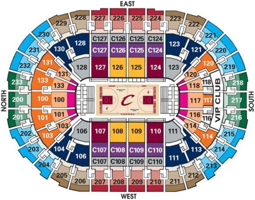 Daily Limit Exceeded Cavs Cleveland Cavaliers Quicken Loans Arena