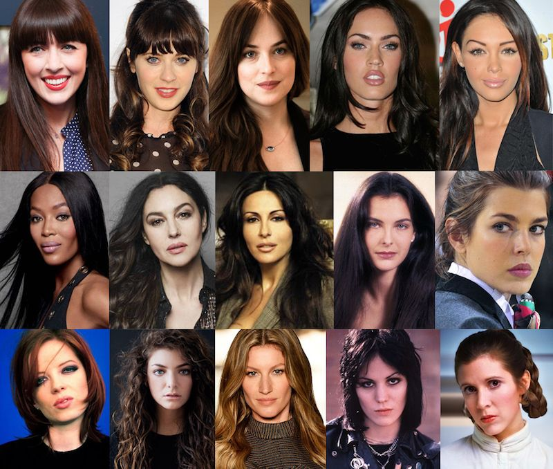 Mountain Goat On The Ascendant Capricorn Rising Celebrities Star Sign Style Tend To Look Tidy And Put Together Capricorn Rising Celebrities Capricorn