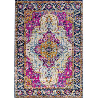 Bungalow Rose Pena Gray Area Rug Rug Size Rectangle 1 10 X 2 11 In 2020 With Images Grey Area Rug Area Rugs Traditional Area Rugs