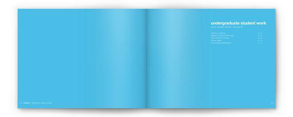 Architecture + Design Portfolio by Daniel Nelson