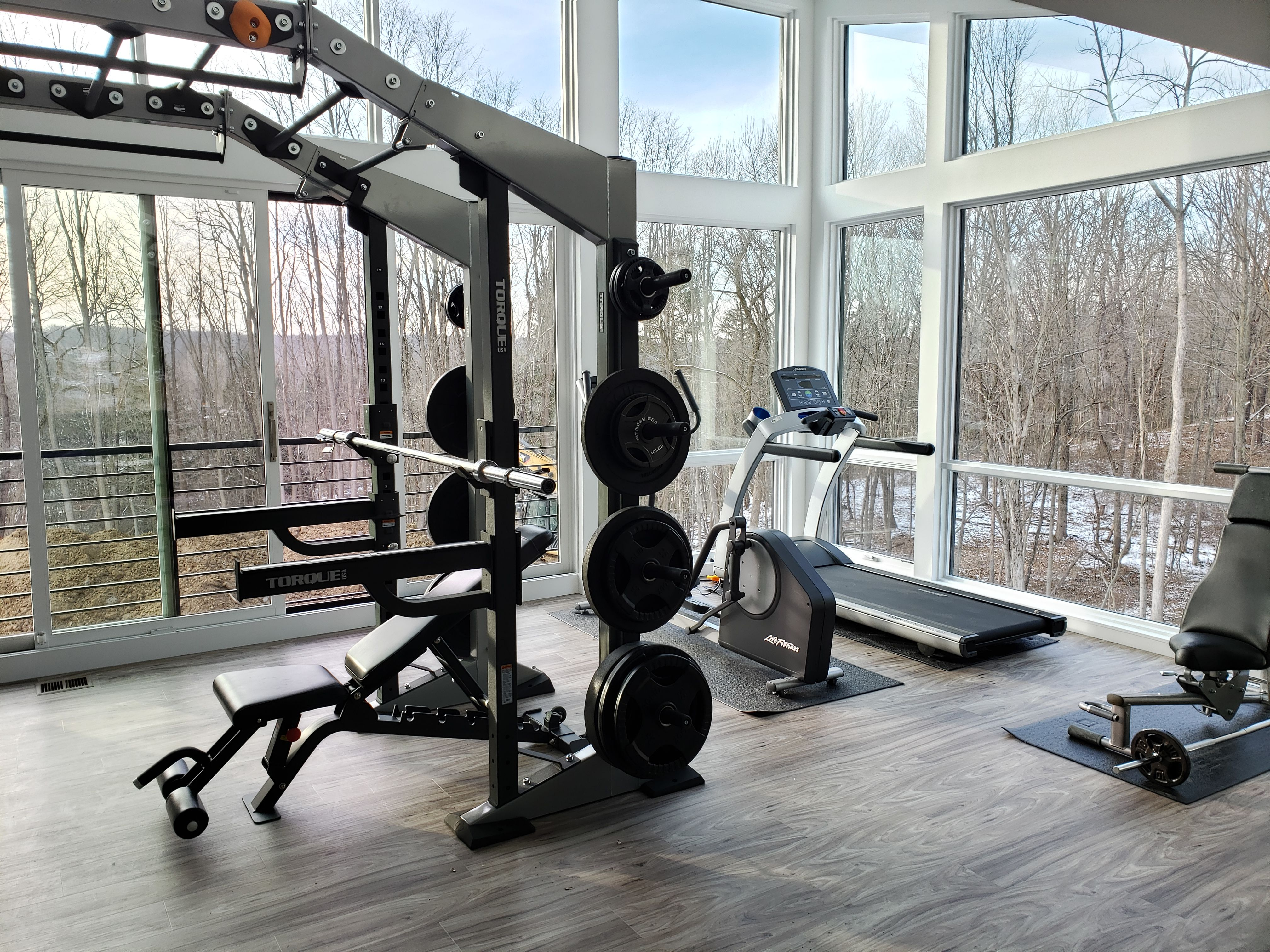 Pin On Home Gyms