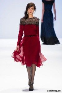 Daily Pinspiration: Runway and Celebrity Looks I'm Loving - dilettantedeconstructed.com