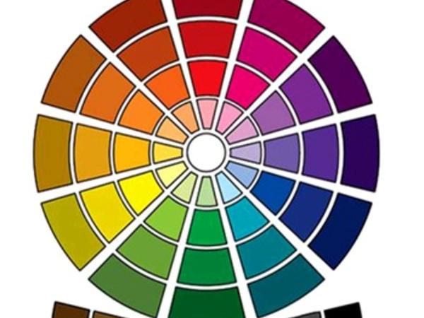 Ruota Dei Colori Cerca Con Google Colours Pinterest Searching