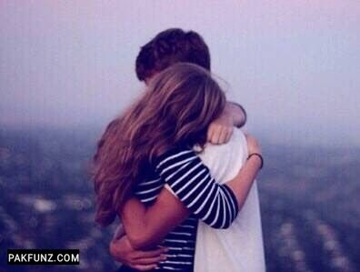 Hug love images