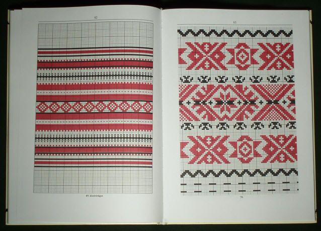 Rare book romanian szekely folk textile ethnic weaving patterns rare book romanian szekely folk textile ethnic weaving patterns design hungarian ebay fandeluxe Ebook collections