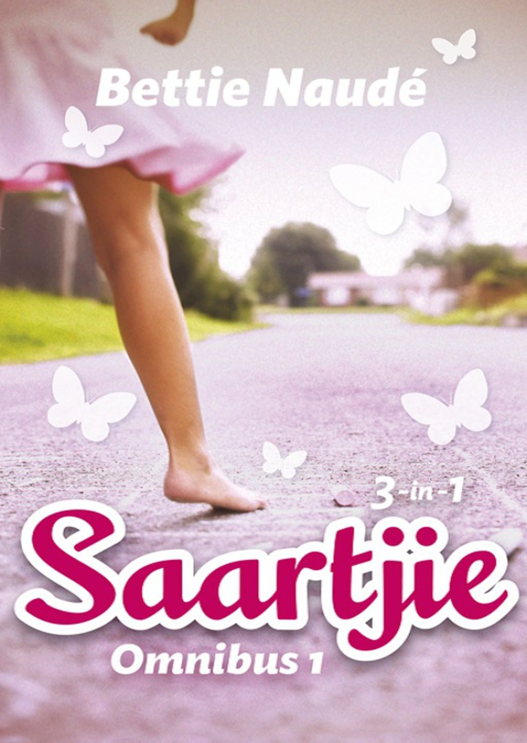 Saartjie Omnibus 1 (eBook) Books, Ebook, Publishing