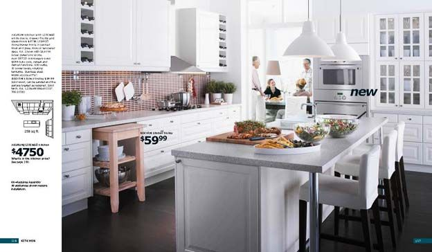 1000+ images about Ikea Kitchen Catalog Images on Pinterest | Wood ...