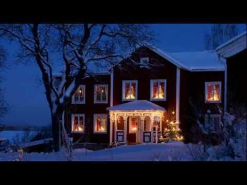 Leave A Light On For Me Belinda Carlisle Sweden Christmas Swedish House Swedish Christmas