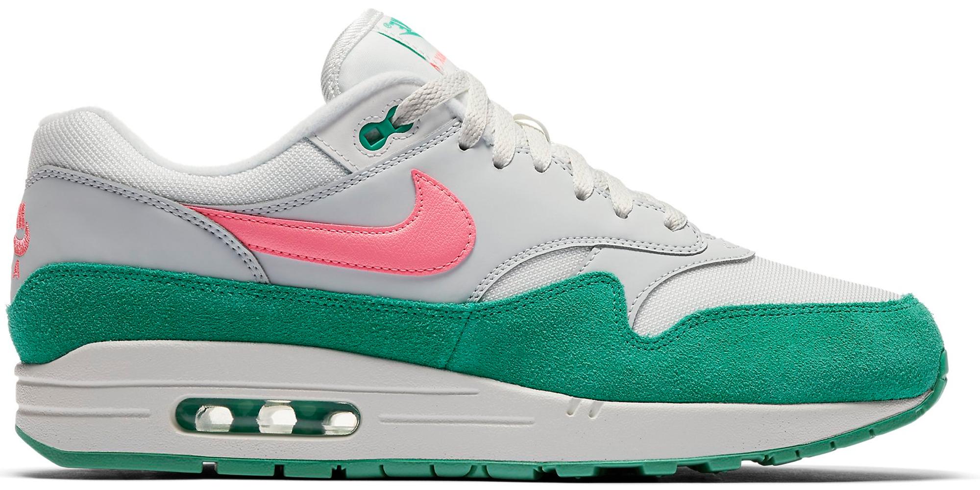 Nike Air Max 1 Watermelon Schoenen Kleding