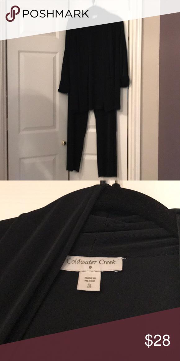 Coldwater Creek Pantsuits
