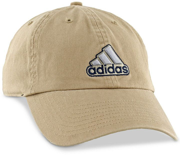 ef378730a adidas Men Ultimate ClimaLite Cotton Dad Hat | Products | Hats ...